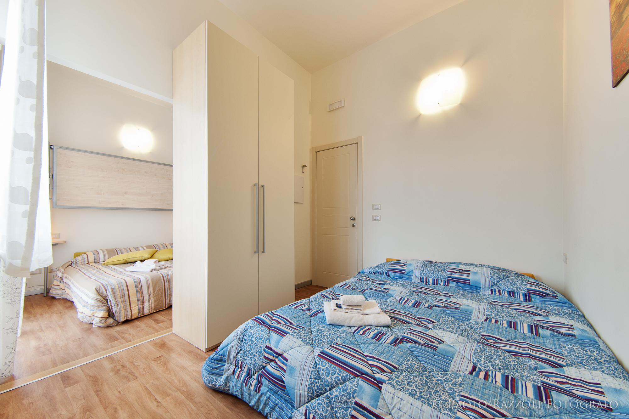 B&B Arsella Viareggio - Bed and Breakfast